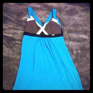 VPL dress women's size large BEAUTIFUL